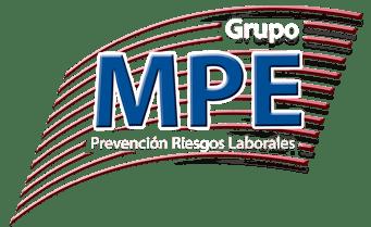 logotipo pie Mpe