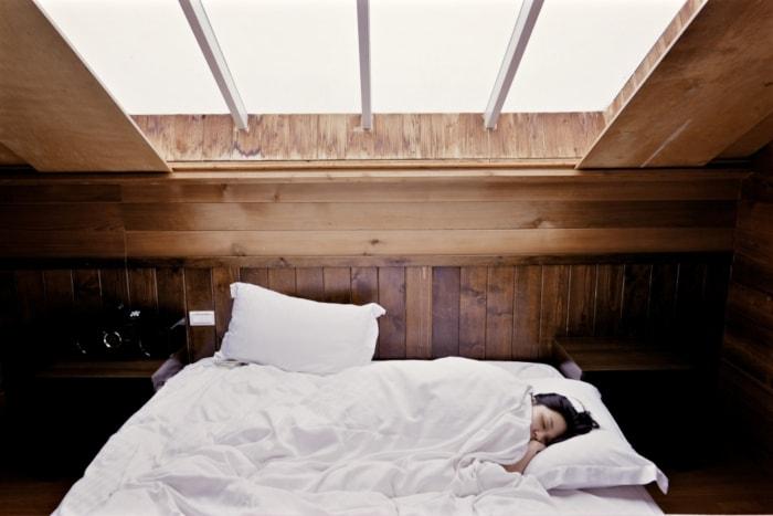 Grupo MPE Aconseja. Dormir bien para vivir mejor.