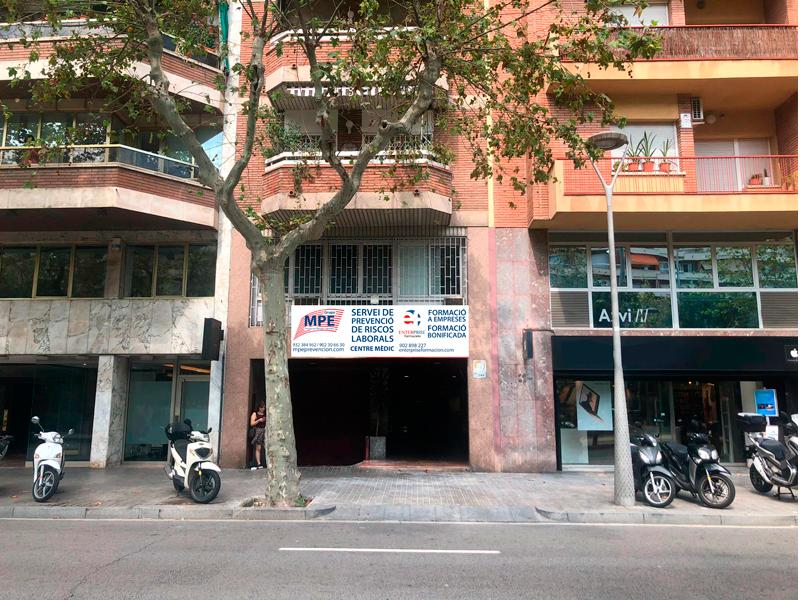 Nueva Sede en Barcelona