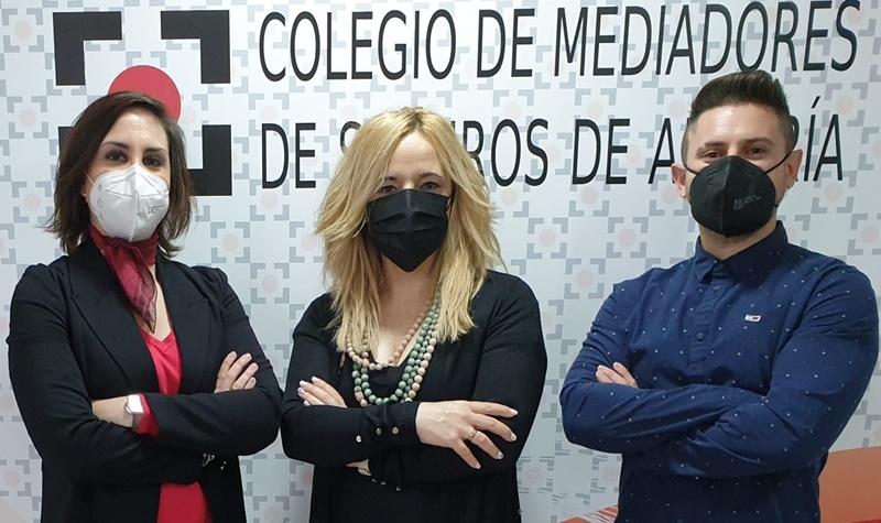 El Colegio de Mediadores de Almería alcanza un acuerdo con Grupo MPE